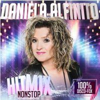 Daniela Alfinito - Hitmix Nonstop - CD