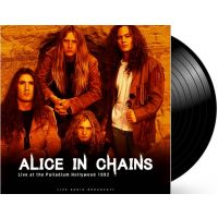 Alice In Chains - Live At Palladium Hollywood 1992 - LP