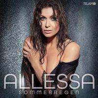 Allessa - Sommerregen - CD