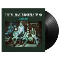 The Allman Brothers Band - Collected - 2LP