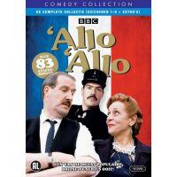 Allo Allo - De Complete Collectie - 15DVD