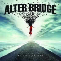 Alter Bridge - Walk The Sky - CD