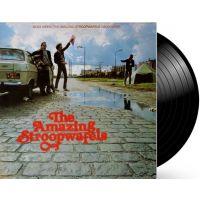 The Amazing Stroopwafels - Mooi Weer - LP