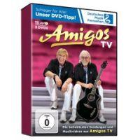 Amigos - Amigos TV - 3DVD