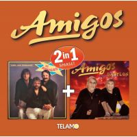 Amigos - 2 In 1 - 2CD