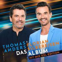 Thomas Anders & Florian Silbereisen - Das Album - Hit-Mix XXL Edition - 2CD