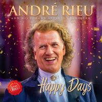 Andre Rieu - Happy Days - CD