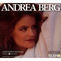 Andrea Berg - Gefuhle - Limitierte Edition - 2CD