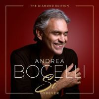 Andrea Bocelli - Si Forever - Diamond Edition - CD