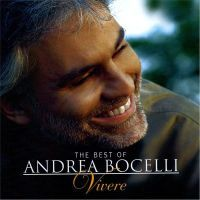 Andrea Bocelli - The best of - Vivere - CD
