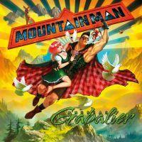 Andreas Gabalier - Mountain Man - CD