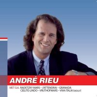 Andre Rieu - Hollands Glorie - CD
