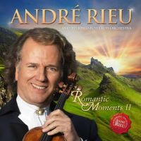 Andre Rieu - Romantic Moments II - CD