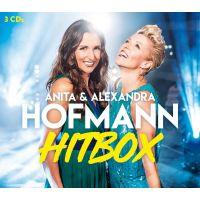 Anita & Alexandra Hofmann - Hitbox - 3CD