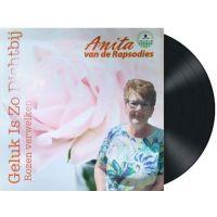 Anita van de Rapsodies - Geluk Is Zo Dichtbij - Vinyl Single