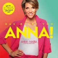 Anna-Maria Zimmermann - Das Beste von Anna! - CD