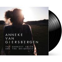 Anneke van Giersbergen - Darkest Skies Are The Brightest - LP+CD