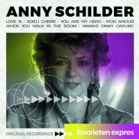 Anny Schilder - Favorieten Expres - CD