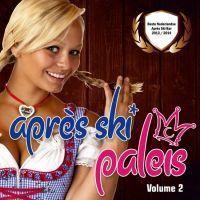 Apres Ski Paleis - Volume 2 - CD