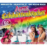 Apres Schihuttenkracher 2021 - 3CD