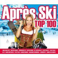 Apres Ski Top 100 - 2019 - 4CD