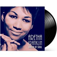Aretha Franklin - Queen Of Soul - LP