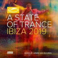 Armin van Buuren - A State Of Trance - Ibiza 2019 - 2CD