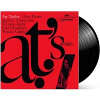 Art Taylor - A.T.'s Delight - LP