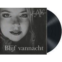 Aukje Fijn - Blijf Vannacht - Vinyl Single