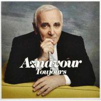 Charles Aznavour - Toujours - CD
