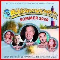 Baaarenstark - Sommer 2020!!! - 2CD