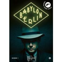 Babylon Berlin - Season 1 - 2DVD