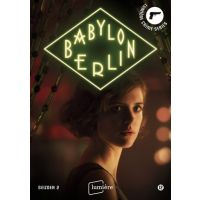 Babylon Berlin - Season 2 - 2DVD