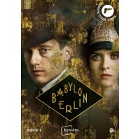 Babylon Berlin - Season 3 - 2DVD