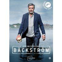 Backstrom - 2DVD