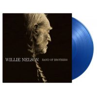 Willie Nelson - Band Of Brothers - Coloured Vinyl - LP