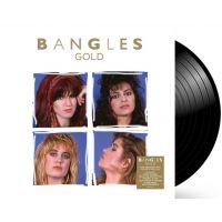 Bangles - GOLD - LP
