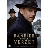 Bankier Van Het Verzet - DVD