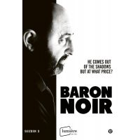 Baron Noir - Seizoen 3 - 2DVD