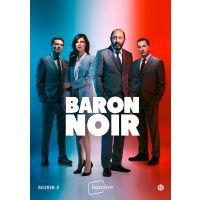 Baron Noir - Seizoen 2 - 2DVD