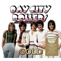 Bay City Rollers - GOLD - 3CD