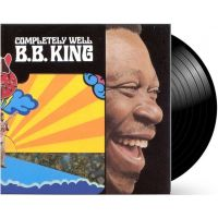 B.B. King - Completely Well - LP
