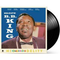 B.B. King - More B.B. King - LP