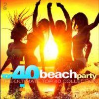 Beach Party - Top 40 - 2CD