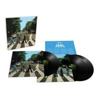 The Beatles - Abbey Road - 50th Ann. Edition - Special - 3LP