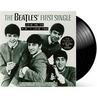 The Beatles - First Single - LP
