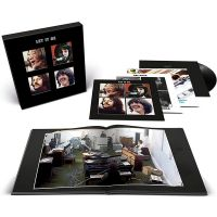 The Beatles - Let It Be - Superdeluxe Edition - 4LP+EP