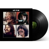 The Beatles - Let It Be - LP