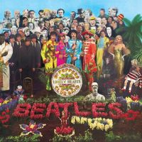 The Beatles - Sgt. Pepper's Lonely Hearts Club Band - Anniversary Edition - 2CD
