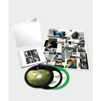 The Beatles - White Album - Anniversary Edition - 3CD